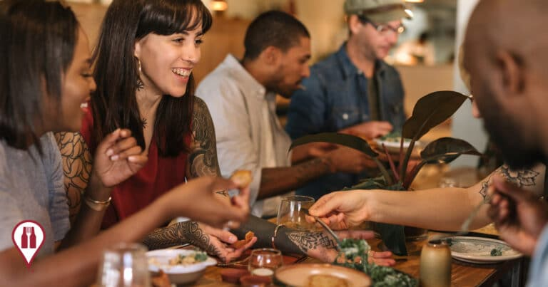 How to Eat Healthy When Dining Out   Top 5 Tips