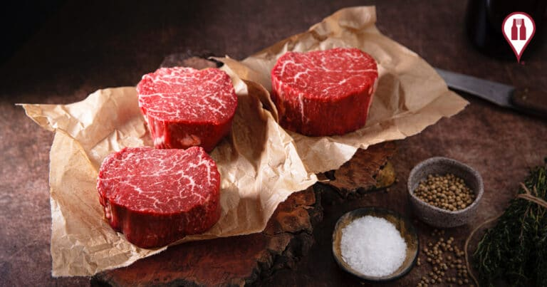 Grass Fed Beef vs. Grain Fed Beef | The Steaks are High