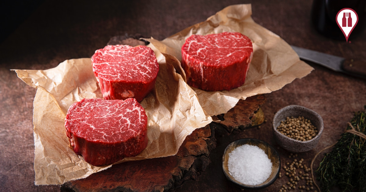 Grass Fed Beef vs. Grain Fed Beef   The Steaks are High