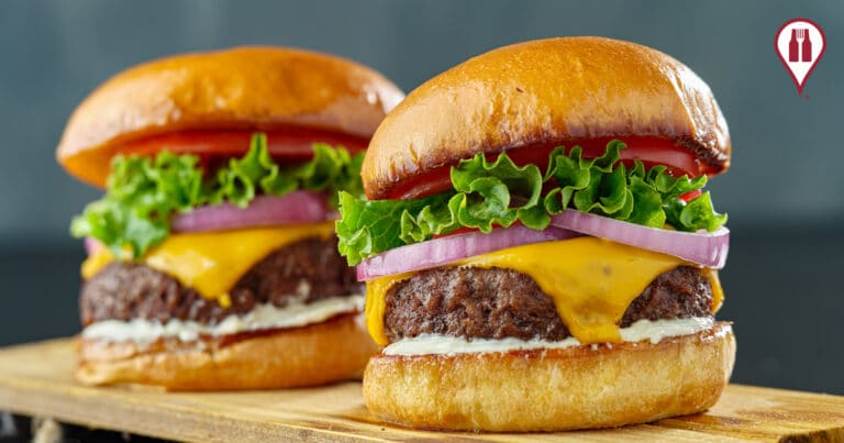 Burgers | Who Doesn't Love a Good Burger?