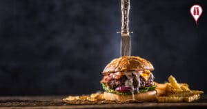 Gourmet Burgers | What Makes Them So Great?